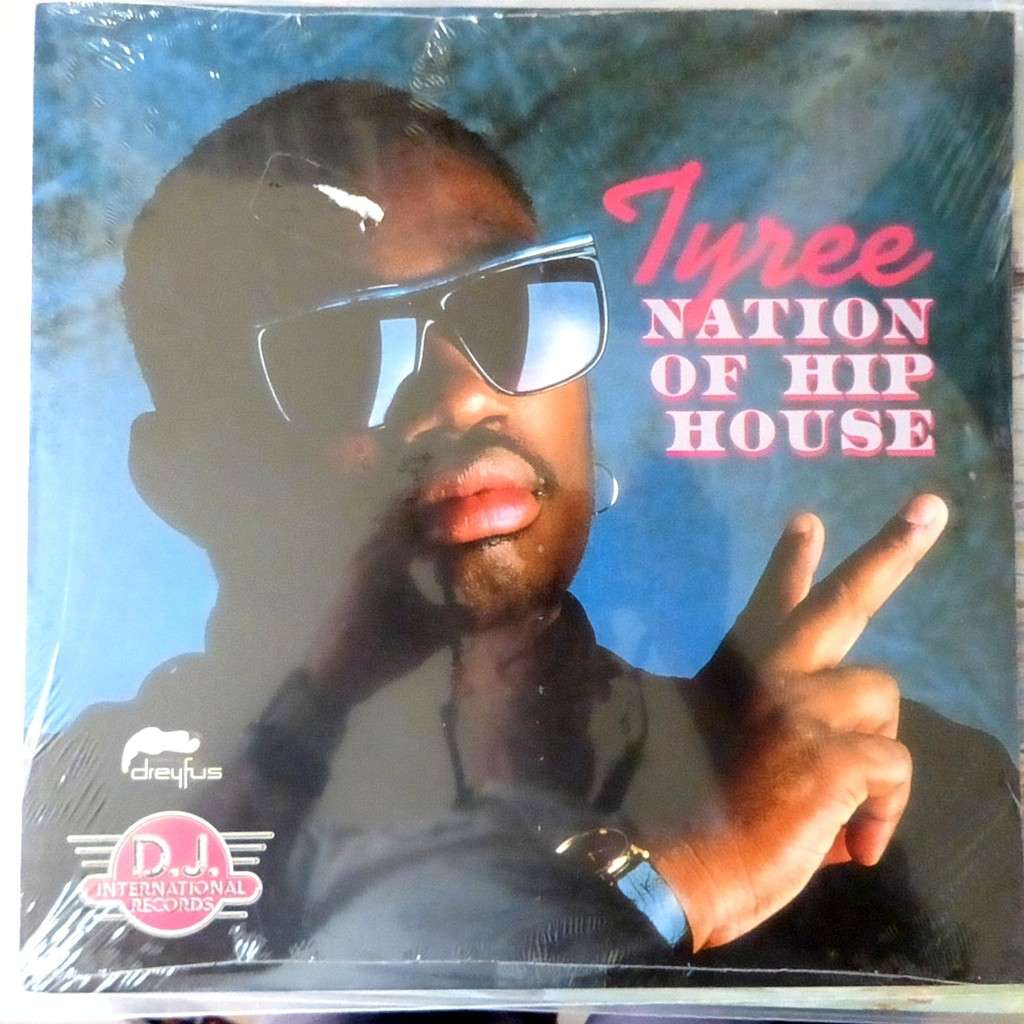 TYREE NATION OF HIP HOUSE