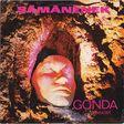 GONDA SEXTET - Shaman song - LP