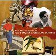ANTONIO CARLOS JOBIM - The warm world of Antonio Carlos Jobim - CD