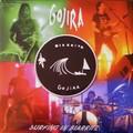 GOJIRA - SURFING IN BIARRITZ (lp) - 33T