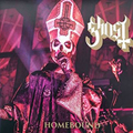 GHOST - Homebound (2xlp) Ltd Edit Gold Vinyl -E.U - 33T x 2