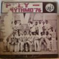 ORCHESTRE POLY-RYTHMO DE COTONOU - poly rythmo 76 vol. 1 - LP