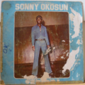 OKOSUN , SONNY - Living music - LP