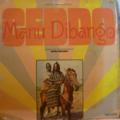 DIBANGO , MANU - Ceddo OST - LP