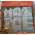 HOT ICE - Hot ice n°1 - LP