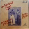 LES OLOUWATO FRERES - Noumawa - LP