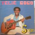 TELIE GOGO - Seino - LP