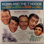 SOUNDTRACK - robin and the 7 hoods - LP
