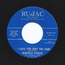 WINFIELD PARKER - I love you Just The Same - 45T (SP 2 titres)