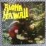 LES WAILIKIS - Aloha Hawaii - 33T