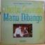 MANU DIBANGO - l'herbe sauvage - 33T