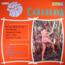 COMBO LOS YOGAS - canabrava - LP 180-220 gr