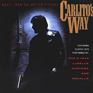 various artists carlito's way