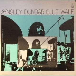 ansley dunbar Blue wale