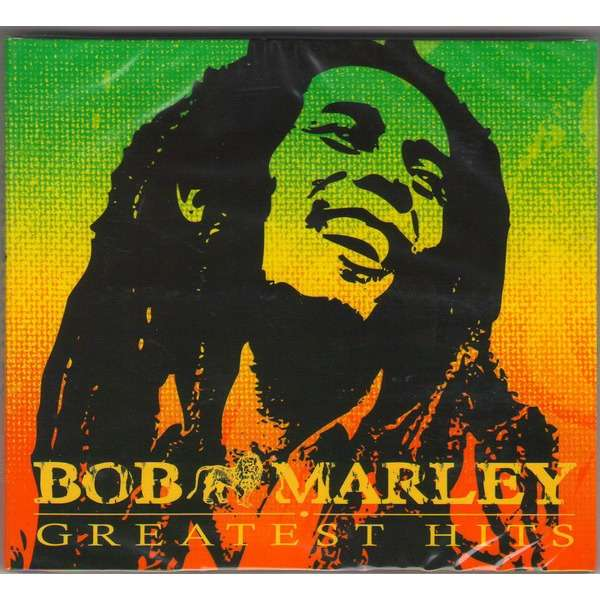 greatest hits by bob marley cd x 2 with techtone11 ref. Black Bedroom Furniture Sets. Home Design Ideas