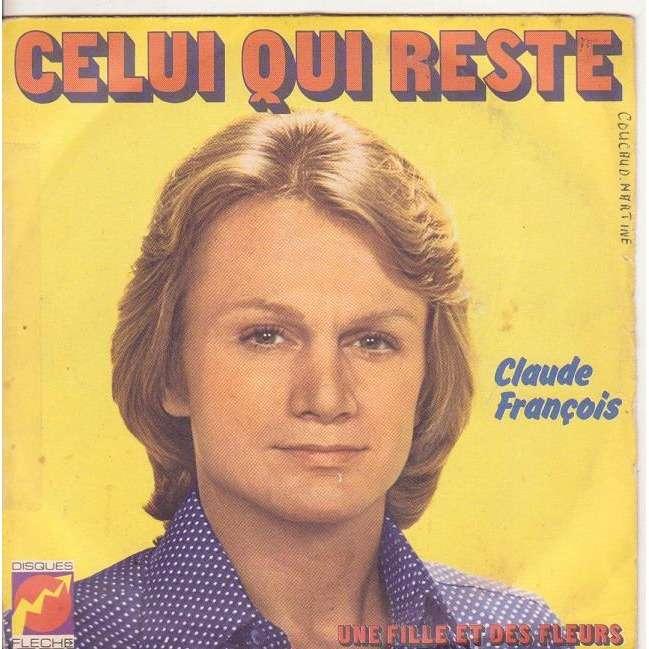 Francois Claude Celui qui reste
