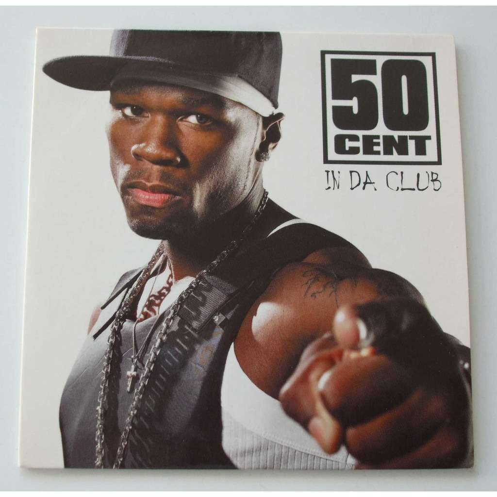 Lyrics to In Da Club by 50 Cent Go shorty Its your birthday