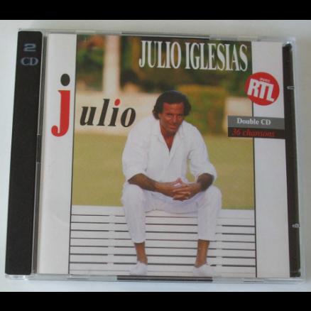 Julio Iglesias Ses plus grands succès