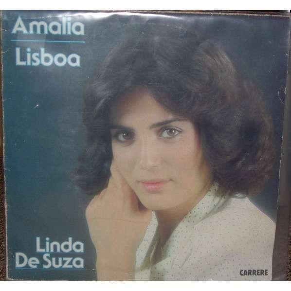 Linda de Suza Amalia Lisboa