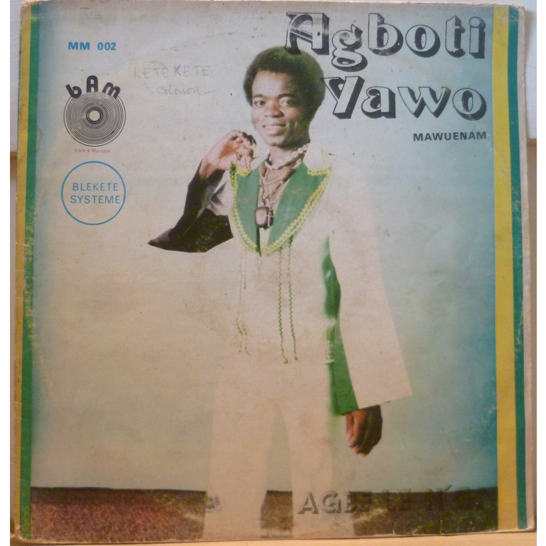 AGBOTI YAWO & AS DU BENIN Mawnuenam