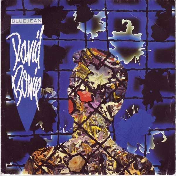 David Bowie – Blue Jean / Dancing With The Big Boys