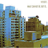 Acuarela Discos : Vitesse What Can Not Be But Is... - CD