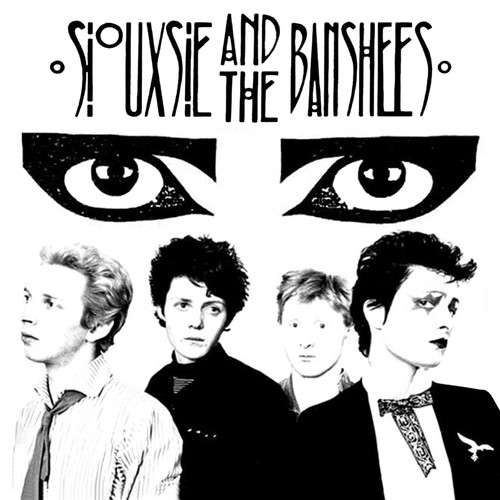 Siouxsie & The Banshees Rare Sessions (lp)