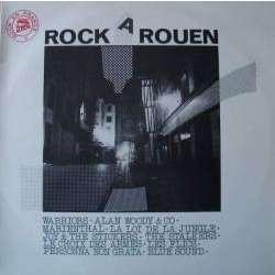Collectif Rock à Rouen