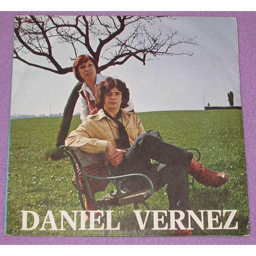 Daniel Vernez Soleil sur la romandie (et Marianne)