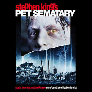 Elliot Goldenthal Pet Sematary