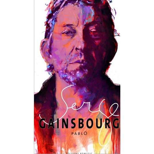 Serge gainsbourg serge gainsbourg 1958-1962 (long box-CD+BD)