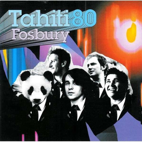 Tahiti 80 Fosbury