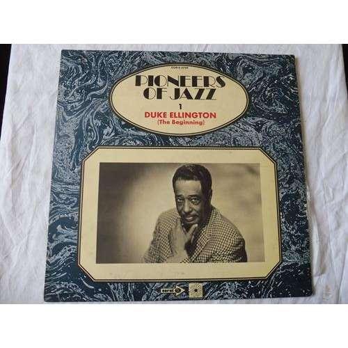 duke ellington Pioneers of jazz - Vol.1 - The beginning - ( stéréo )