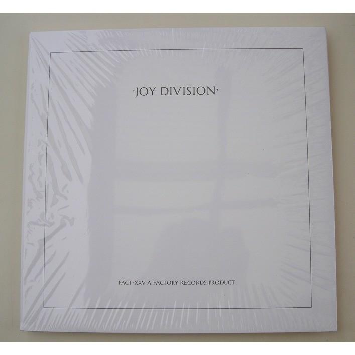 joy division closer