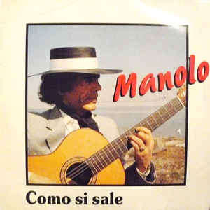 Manolo Et Ricao Como Si Sale