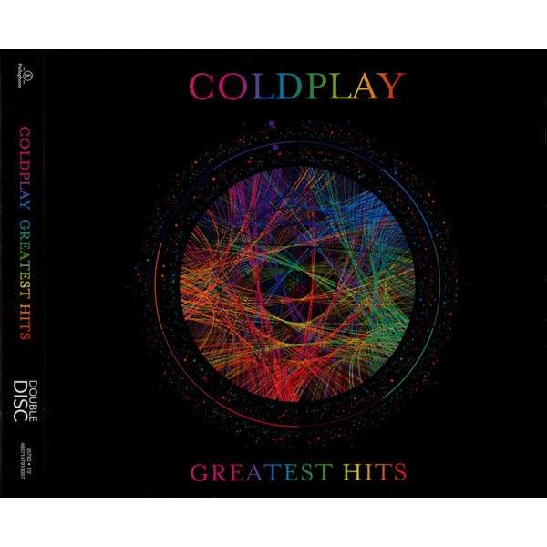 coldplay greatest hits 2016