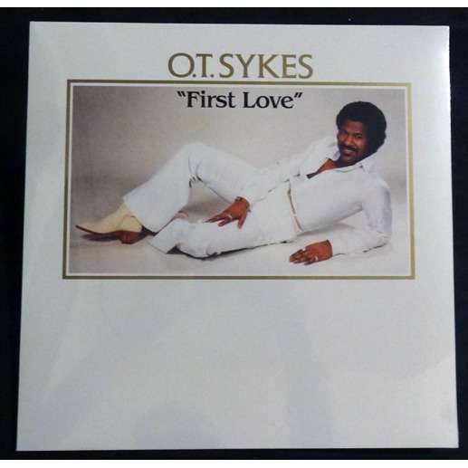 O T SYKES First Love