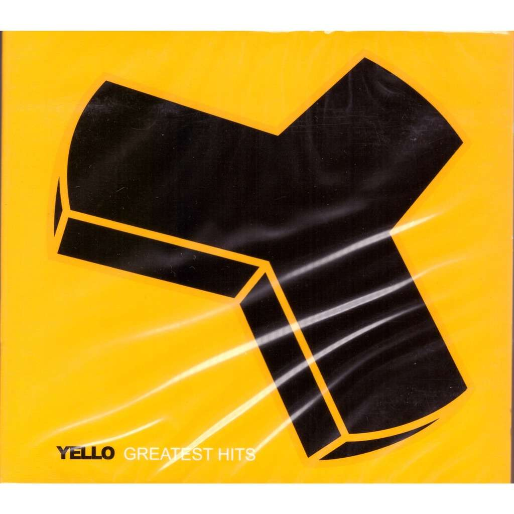 Yello Greatest Hits