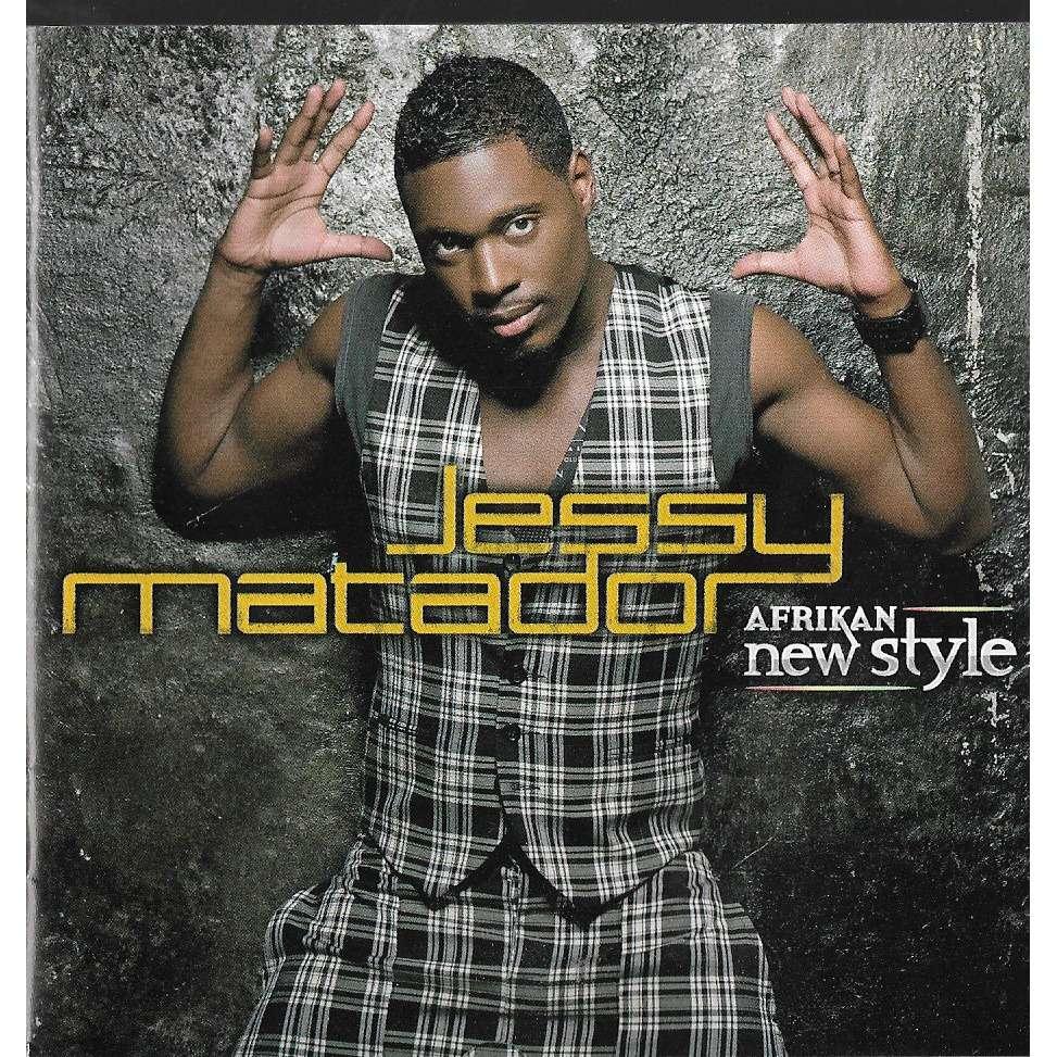 matador, jessy afrikan new style