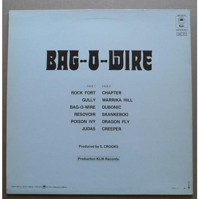Bag-O-Wire Bag-O-Wire