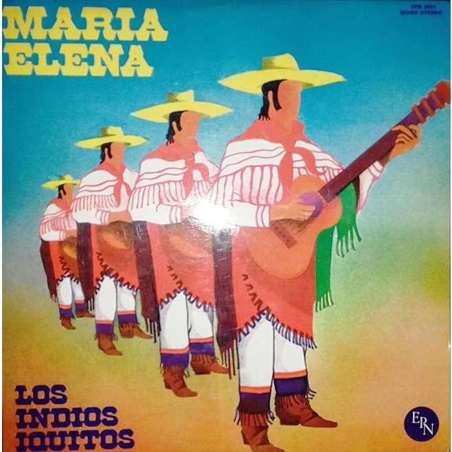 LOS INDIOS IQUITOS MARIA ELENA