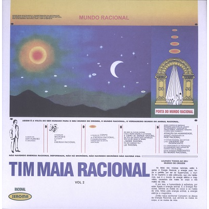 Tim Maia Racional Vol. 2