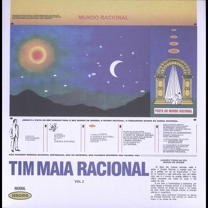 Tim Maia Racional Vol. 2
