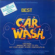 CAR WASH - Original motion picture soundtrack - LP x 2
