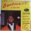 BANTOUS ET MUJOS - Disque Stenco - Bolingo elie - Famille Ya mbi - Na defi nani - 7inch (EP)