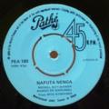 MICHEL BOYIBANDA BANGO DE BARUMBU - Nafuta nenga / Boboyi toyanda - 7inch (SP)
