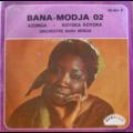 ORCHESTRE BANA MODJA - Azonga / Koyoka koyoka - 7inch (SP)