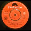 COSMAS MCOKOKO & L 'ORCHESTRE AIR AMIDA - Mboya thuon Africa / Mboya Tom mawuodwa - 7inch (SP)