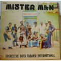ORCHESTRE BOTA TABANSI INTERNATIONAL - Mister man - LP