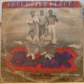 ORCHESTRE BLACK STAR OF AFRICA - s/t - La vie est belle - LP